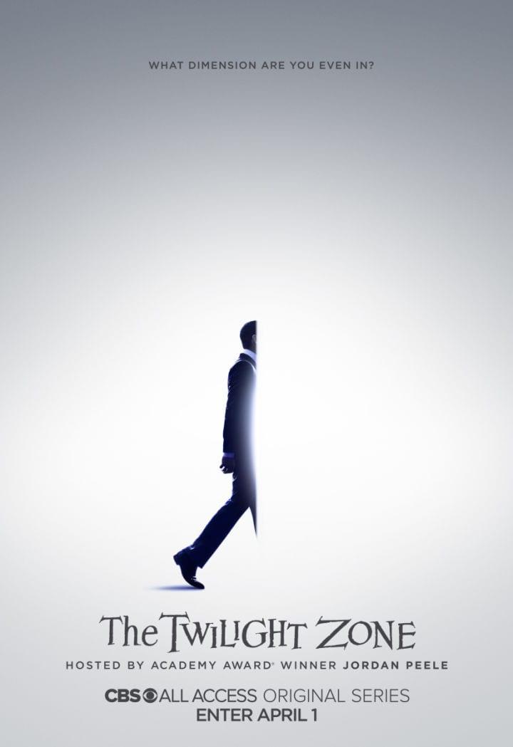 Viaje a la quinta dimensión con el trailer de The Twilight Zone