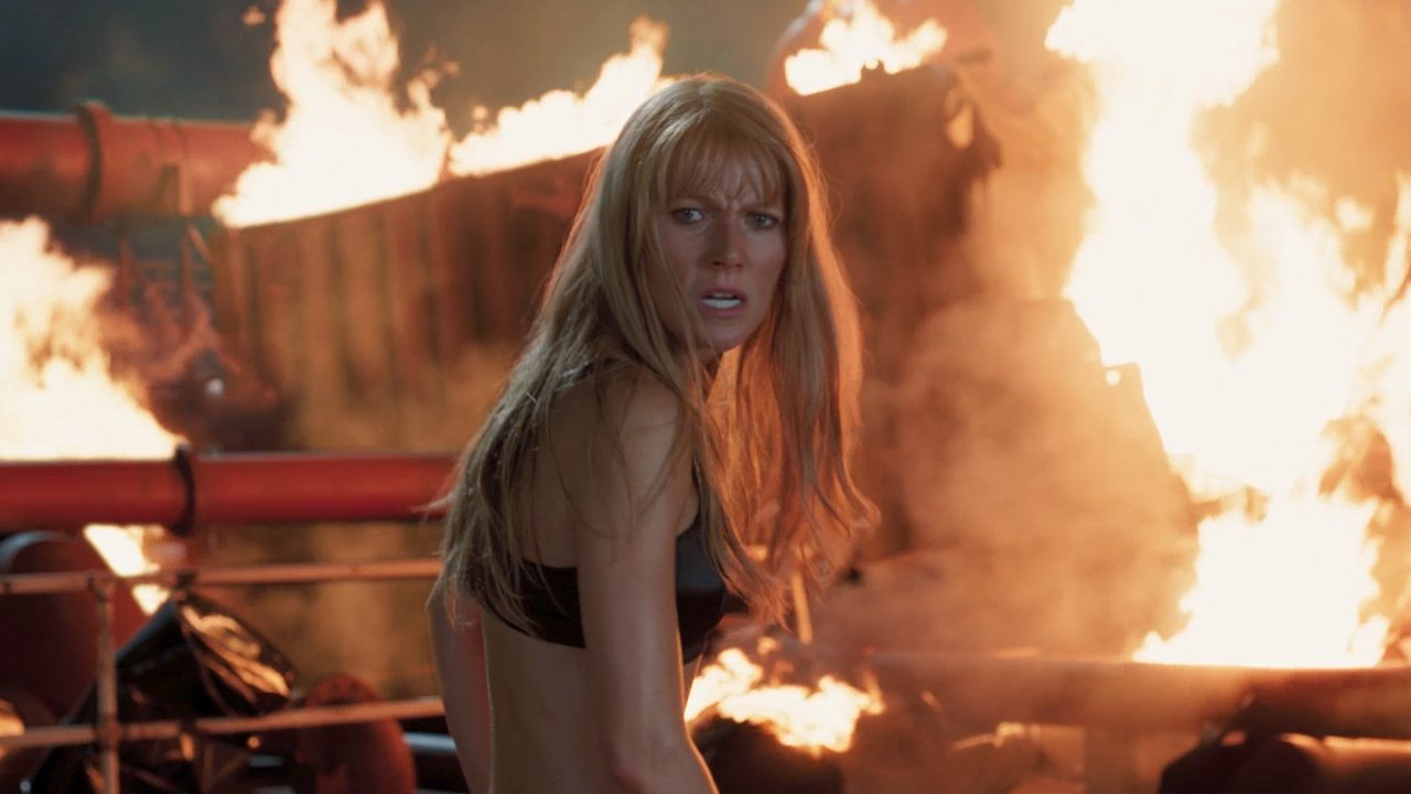 Gwyneth Paltrow saldrá de MCU después de Avengers: Endgame