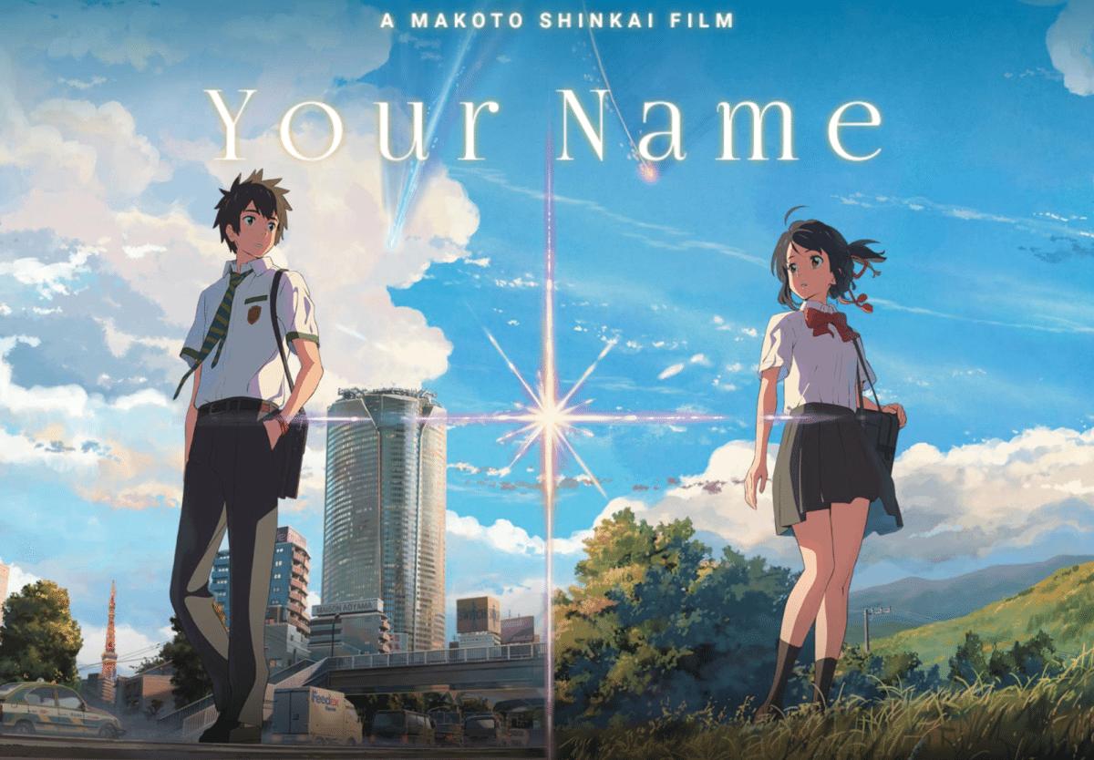 Marc Webb dirigirá la adaptación de anime de acción en vivo Your Name