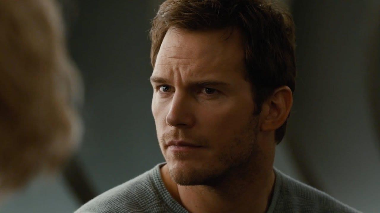 Chris Pratt protagonizará el Draft de fantasmas de ciencia ficción para el director de The LEGO Batman Movie