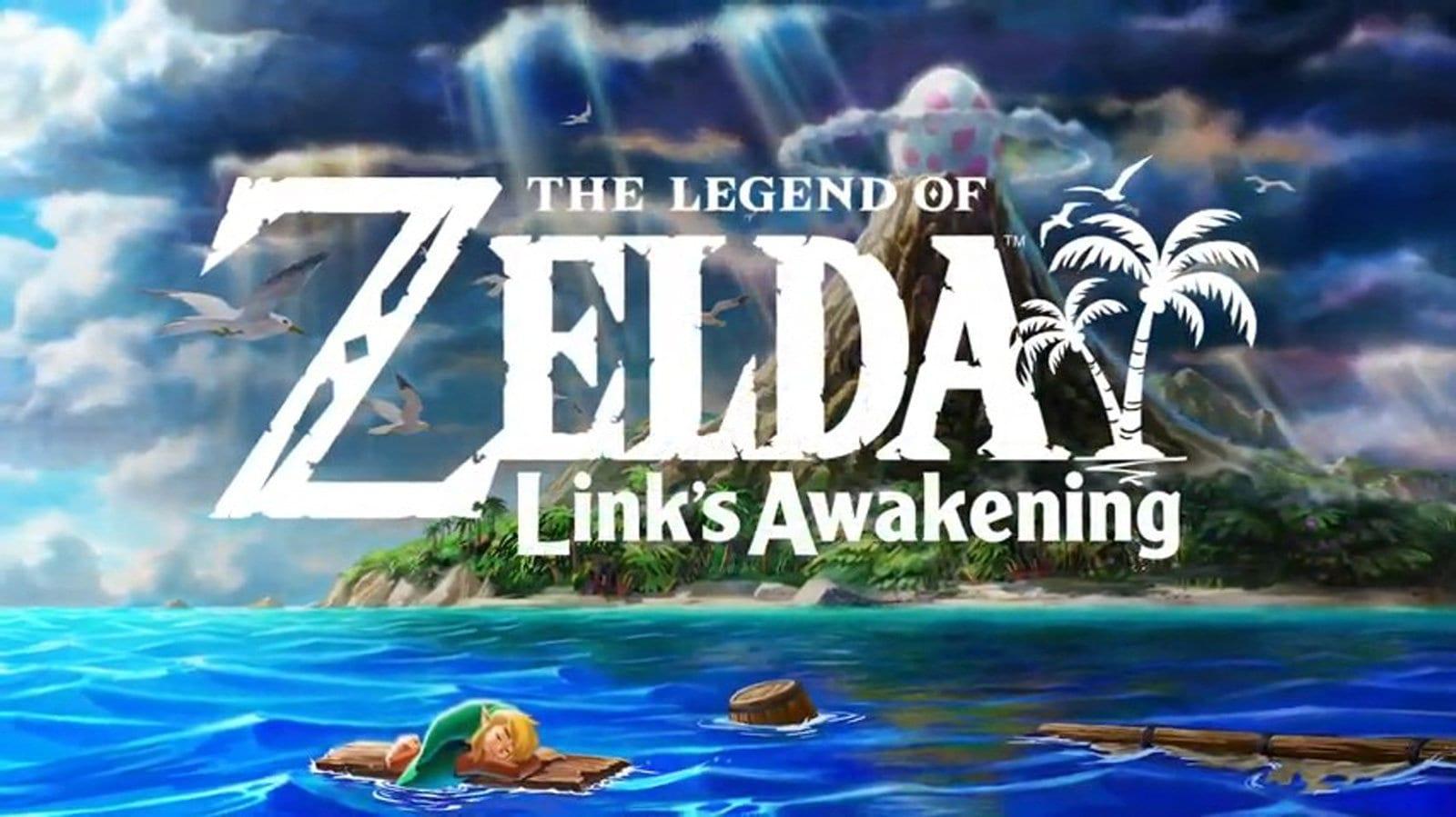 Lo más destacado de Nintendo Direct en febrero de 2019: Mario, Marvel, Final Fantasy, Link's Awakening y más