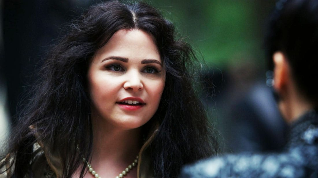 Ginnifer Goodwin se une a Lucy Lui en el drama de CBS Why Women Kill