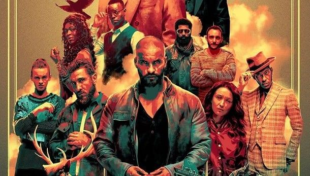 La renovación de la temporada 3 de American Gods es probable, se revelan detalles de la trama sobre la posible tercera temporada