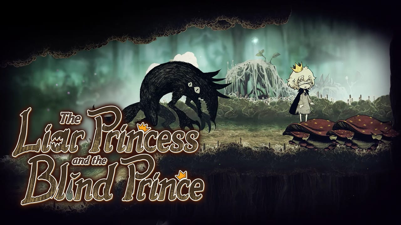 The Liar Princess and the Blind Prince se lanza en PS4 y Nintendo Switch
