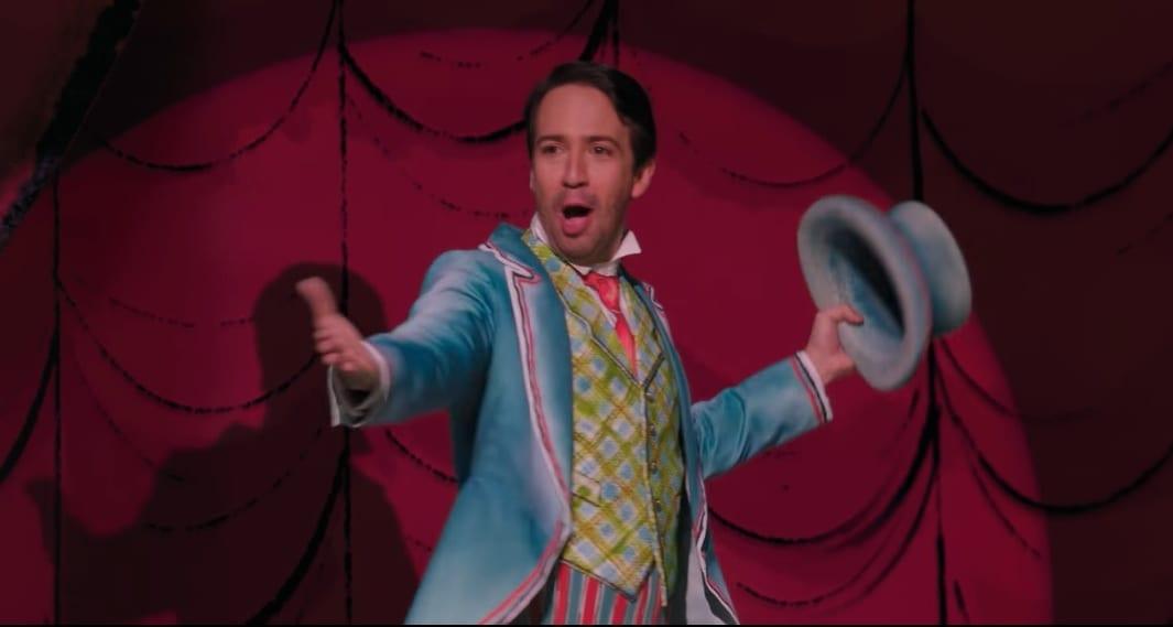 El superfan de Brooklyn Nine-Nine Lin-Manuel Miranda como estrella invitada en el próximo episodio