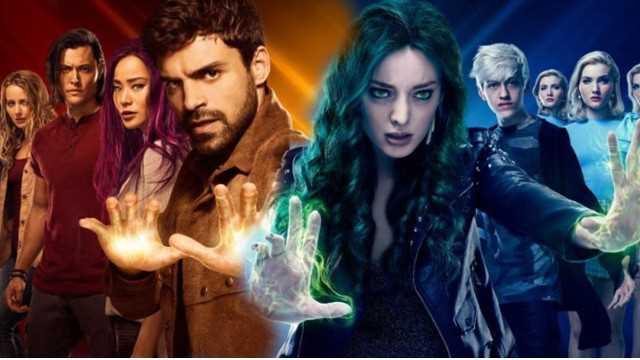 El showrunner de The Gifted de Marvel comenta sobre la posibilidad de una tercera temporada