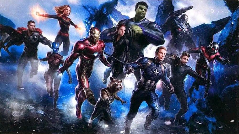 Marvel's Avengers: Endgame obtiene una sinopsis oficial