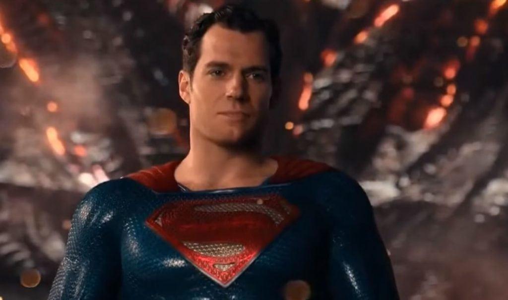 Los representantes de Henry Cavill niegan los rumores sobre las demandas contractuales de Man of Steel 2