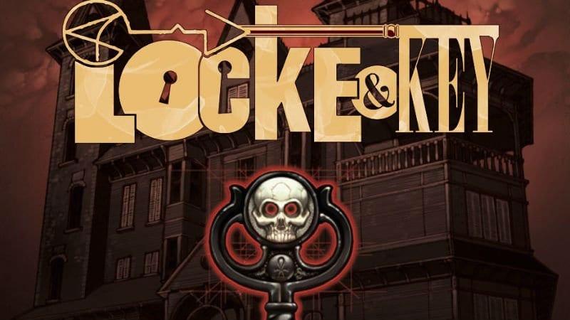 Locke & Key agrega a Laysla De Oliveira y Kevin Alves
