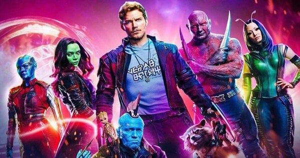 Chris Pratt promete que Guardianes de la Galaxia vol.  3 sucederá