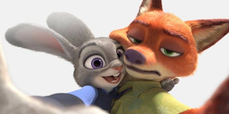 Según los informes, Disney trabaja en dos secuelas de Zootopia