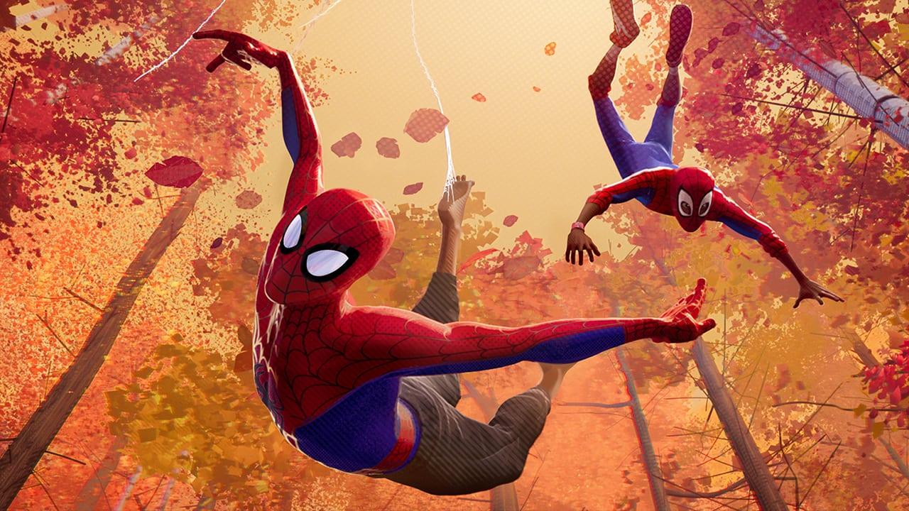 Spider-Man: Into the Spider-Verse domina en los Premios Annie, lista completa de ganadores aquí