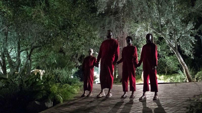 Jordan Peele dice que The Twilight Zone inspiró su nueva película de terror Us
