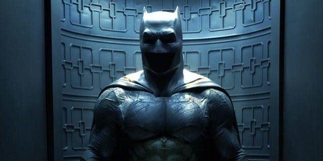 Matt Reeves da una actualización sobre The Batman y su versión de The Dark Knight