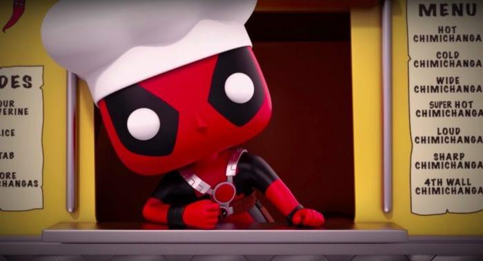 Rumor: película animada de Funko en desarrollo con personajes de Marvel, DC, Star Wars y más