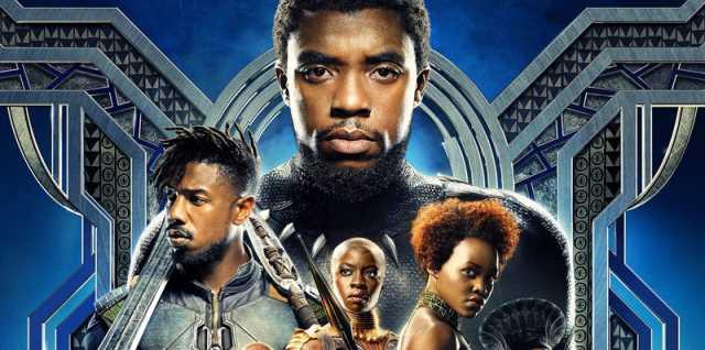 Marvel's Black Panther honrada en los SAG Awards 2019