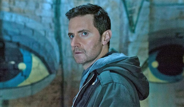 Richard Armitage protagonizará The Stranger de Harlan Coben para Netflix