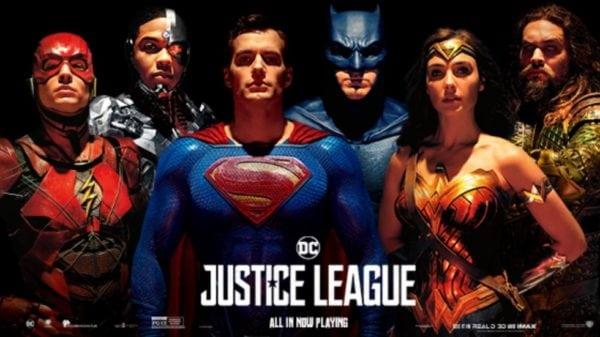 Ex artista de DC afirma que el presupuesto de la Liga de la Justicia se disparó a $ 650 millones