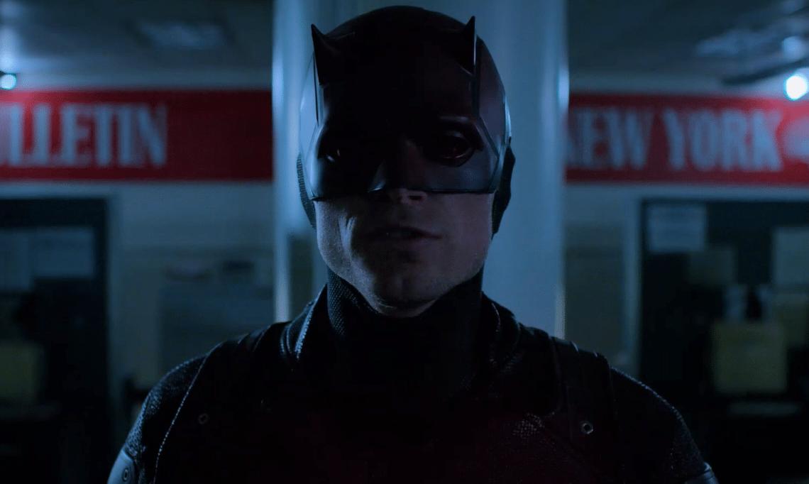 Charlie Cox estaba ansioso por luchar contra Bullseye en la temporada 4 de Daredevil
