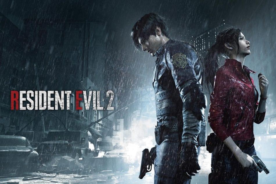 El trailer de acción en vivo de Resident Evil 2 rinde homenaje a George A. Romero