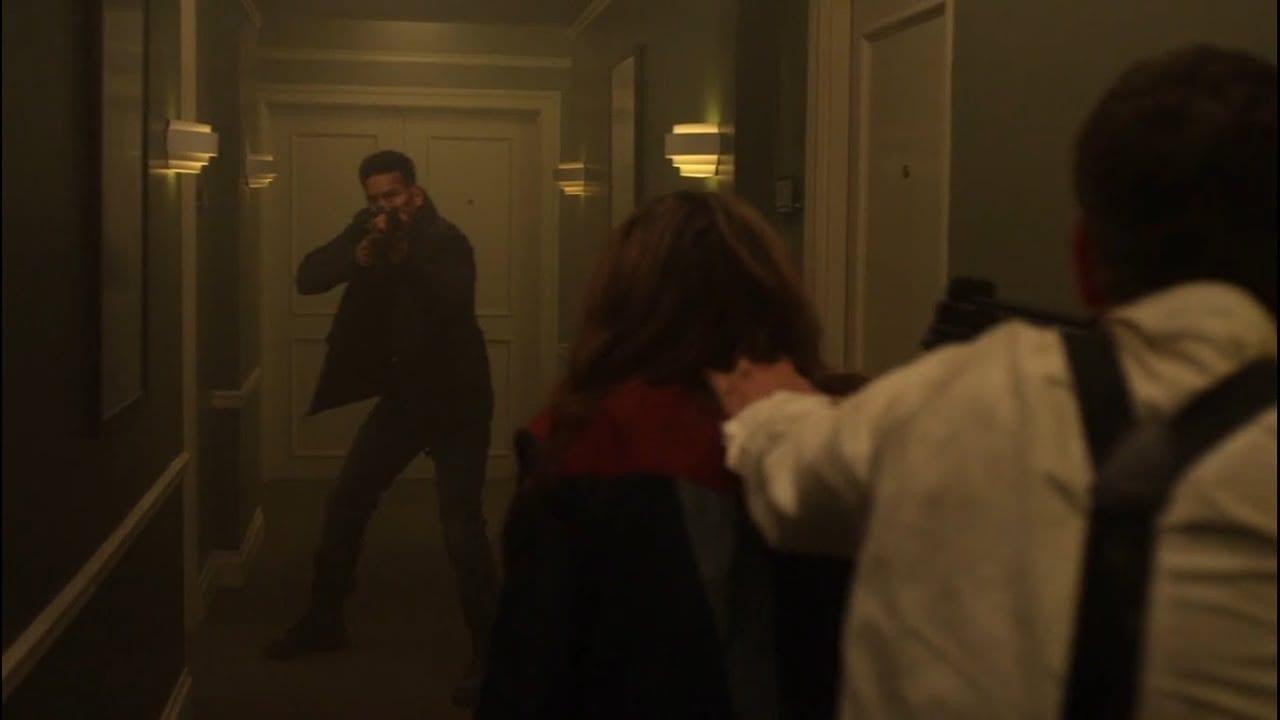 The Punisher showrunner comenta sobre uno de los mayores tiroteos de la temporada 2