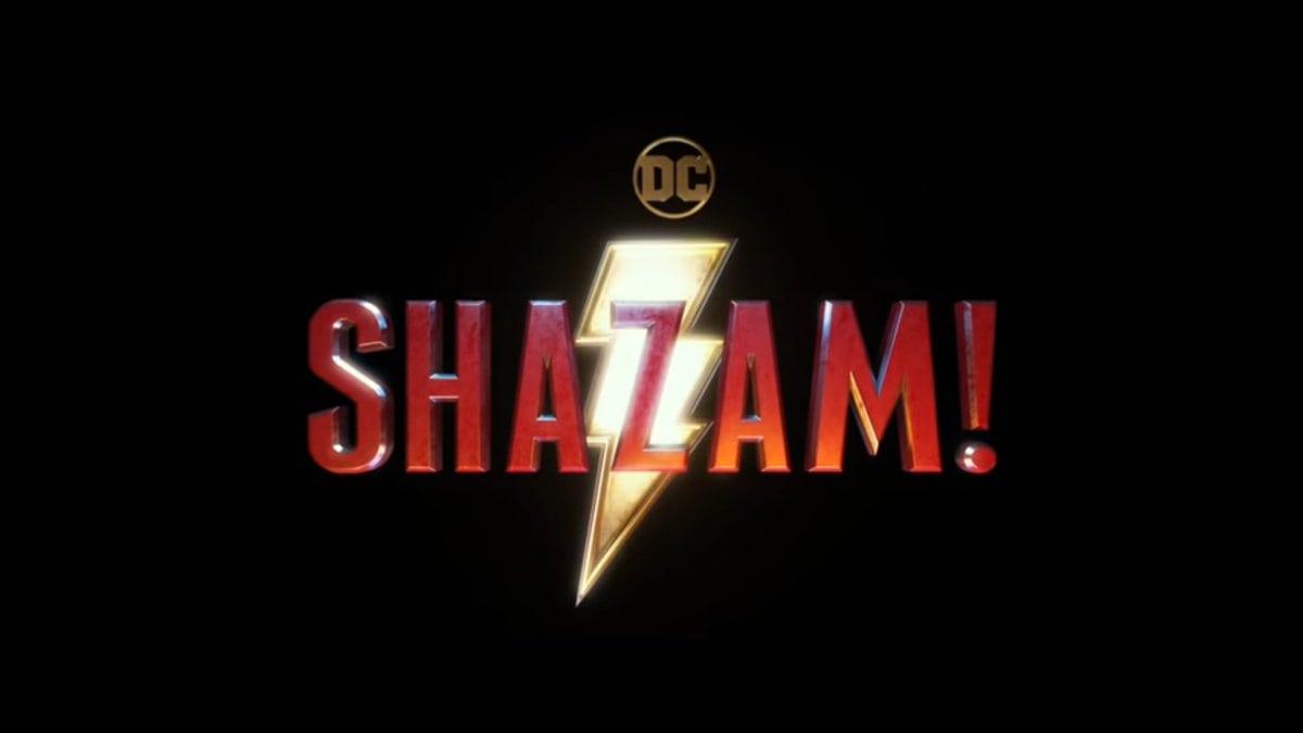Shazam!  director se burla de los Siete Pecados Capitales