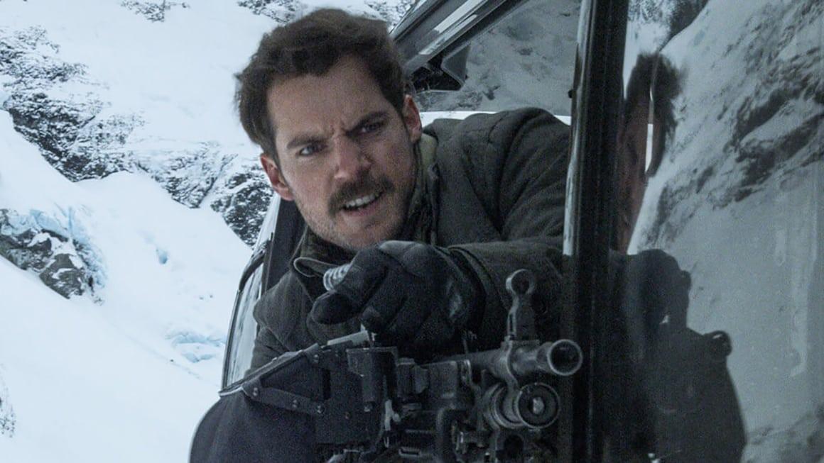 Henry Cavill y Alec Baldwin pueden regresar para Mission: Impossible secuelas