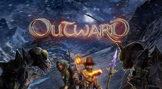 Segundo diario del desarrollador lanzado para el juego de rol hardcore Outward