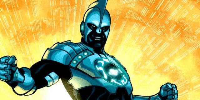 El productor de Captain Marvel confirma que Yon-Rogg aparecerá en la película