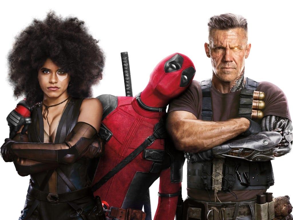 Según los informes, Fox desconecta X-Force, Gambit, Doctor Doom y más antes de la adquisición de Disney