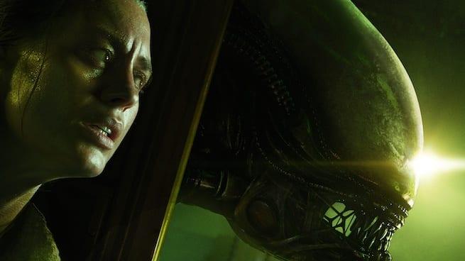 La promoción extraterrestre se burla del nuevo proyecto multiplataforma de Amanda Ripley
