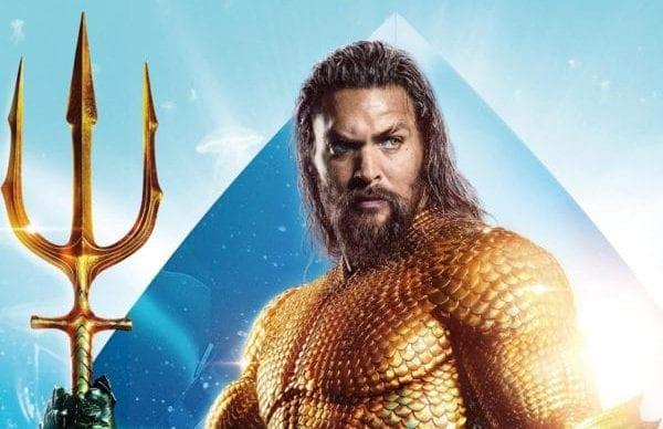 El editor en jefe de Marvel Comics amaba a Aquaman de DC