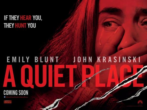 A Quiet Place 2 será diferente a la mayoría de las secuelas de películas, dice John Krasinski