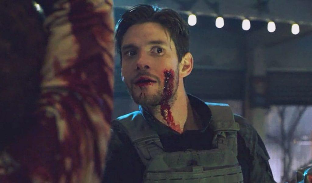 Ben Barnes habla sobre el regreso de Billy Russo en The Punisher temporada 2