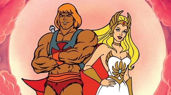 He-Man no aparecerá en She-Ra and the Princesses of Power de Netflix