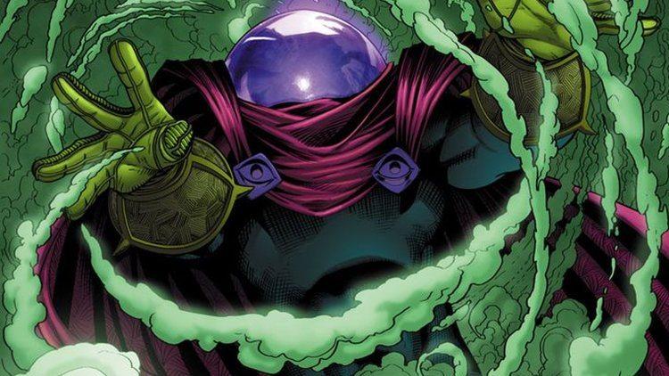 Jake Gyllenhaal habla sobre el papel de Mysterio en Spider-Man: Far From Home