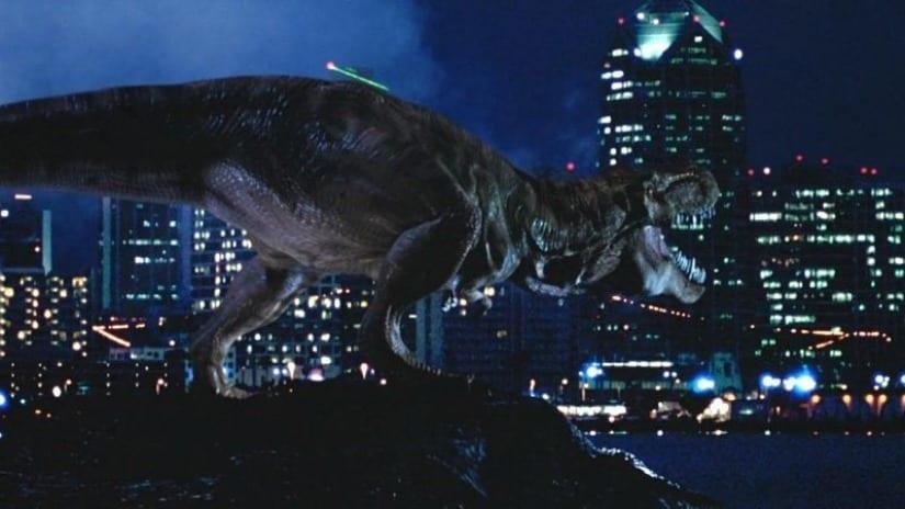 No esperes ver dinosaurios atacando ciudades en Jurassic World 3, dice Colin Trevorrow