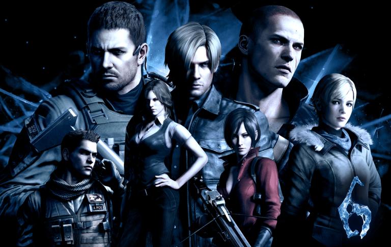 James Wan ya no está vinculado al reinicio de la película Resident Evil