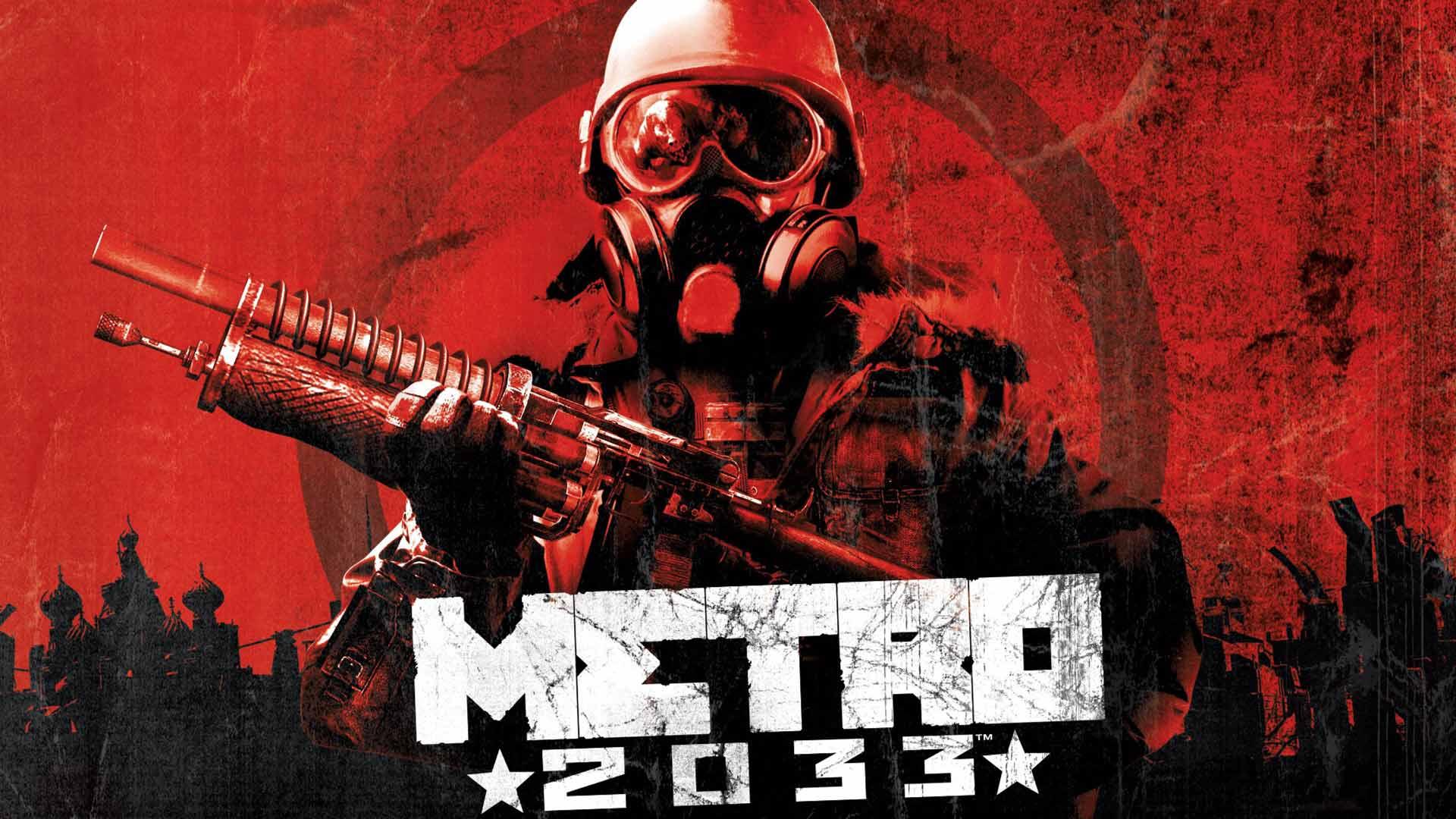 La adaptación cinematográfica de Metro 2033 ha sido descartada