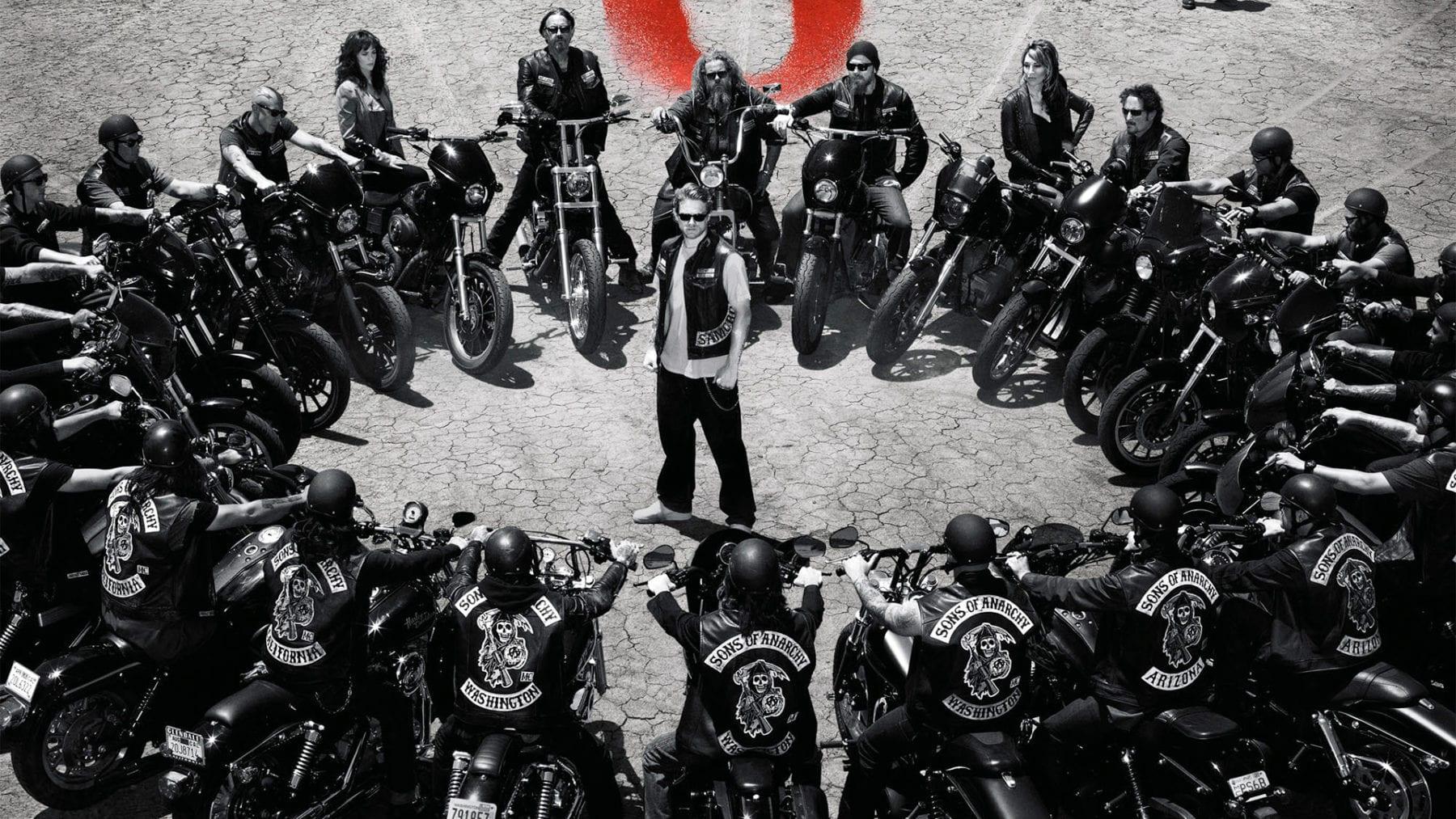Kurt Sutter explica por qué Sons of Anarchy ha sido retirado de Netflix