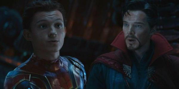 Spider-Man-and-Doctor-Strange-Infinity-War-1-600x300