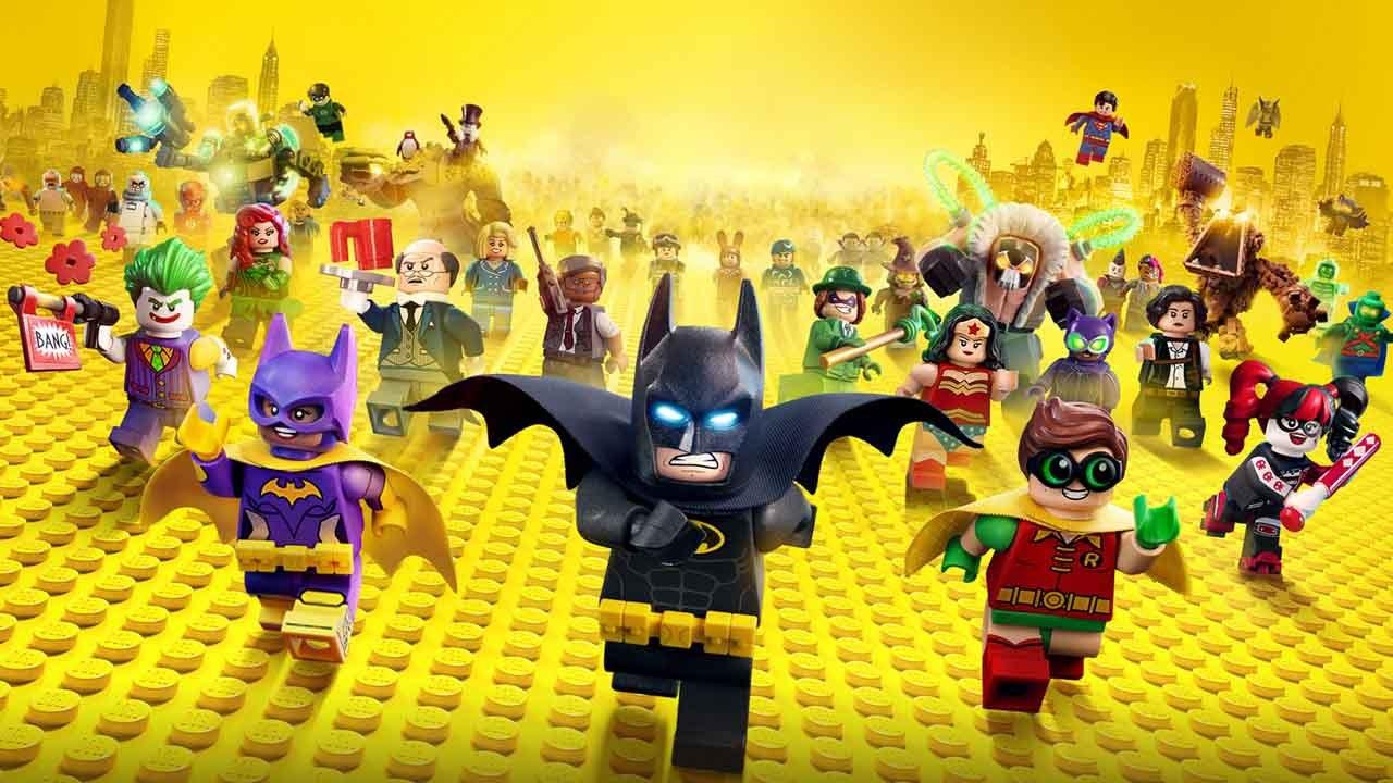 La secuela de LEGO Batman Movie en desarrollo
