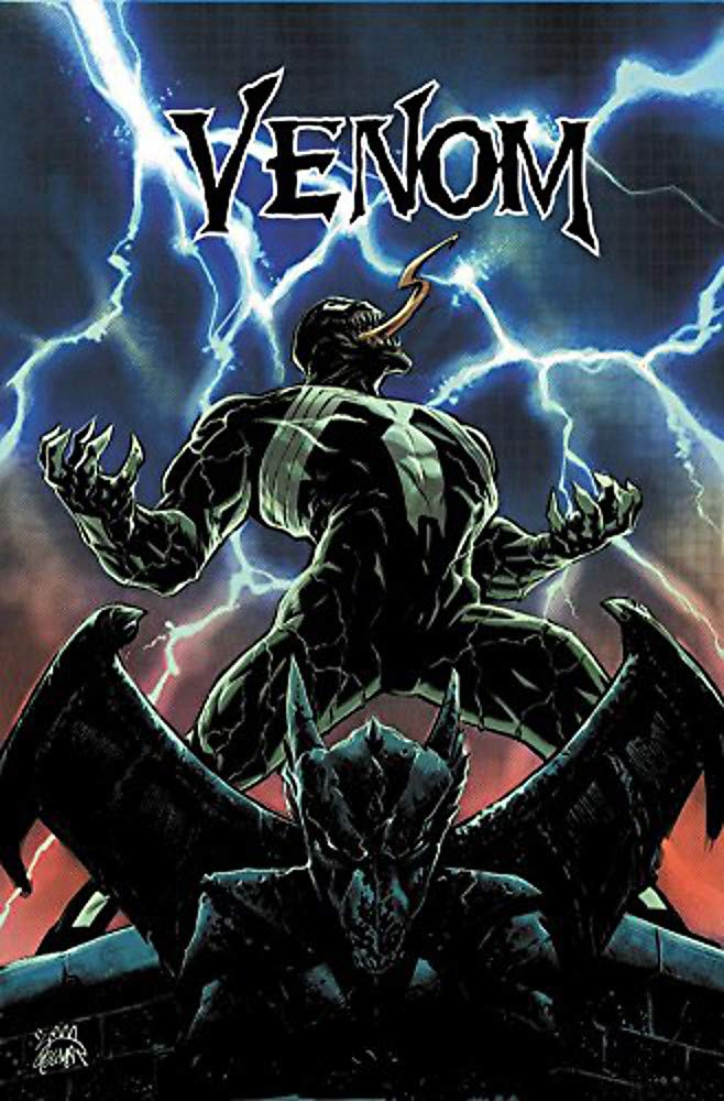 Uncanny X-Men y Venom son los mejores cómics y novelas gráficas de noviembre de 2018