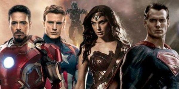 Shazam!  director dice que la rivalidad entre DC y los fanáticos de Marvel es estúpida