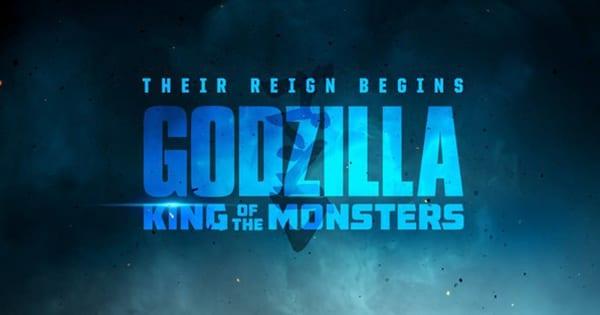 Godzilla: King of the Monsters recibe un nuevo póster
