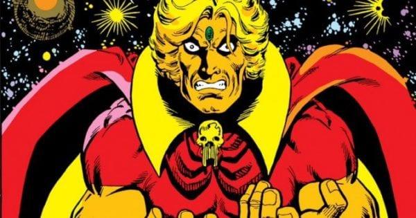 The Russos sobre la ausencia de Adam Warlock en Avengers: Infinity War
