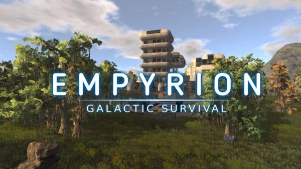 Alpha 9.0 experimental ahora disponible para Empyrion - Galactic Survival