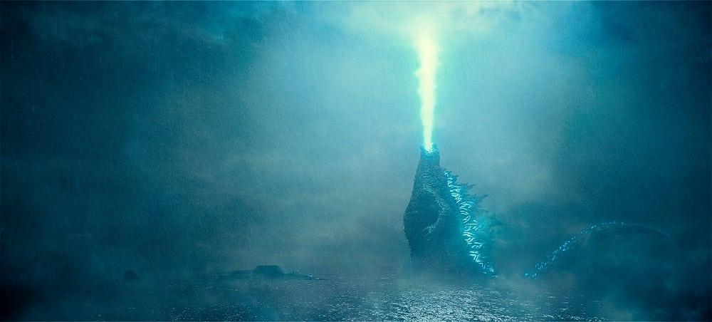 El nuevo trailer de Godzilla: King of the Monsters llegará el domingo