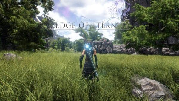Edge of Eternity llega a Early Access