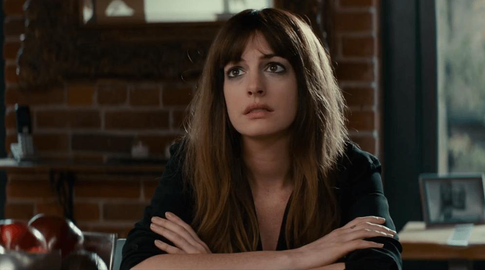 Anne Hathaway buscada para Warner Bros.  Película Sesame Street